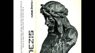 Poezis  - Spi ( 1990 Yugoslav Croatia Coldwave / Goth /Atmospheric Darkwave)