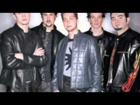 N'sync gone en espanol remix - YouTube