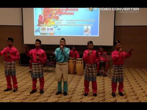 Johan Pertandingan Nasyid Sambutan Maal Hijrah 1435H USM Kampus Kejuruteraan