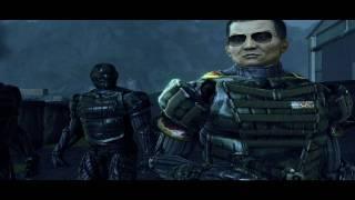 Crysis Warhead Walkthrough - Chapter 7 - All the Fury