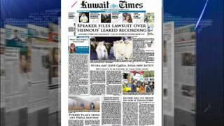 INTERNATIONAL PRESS DU 05 03 2015