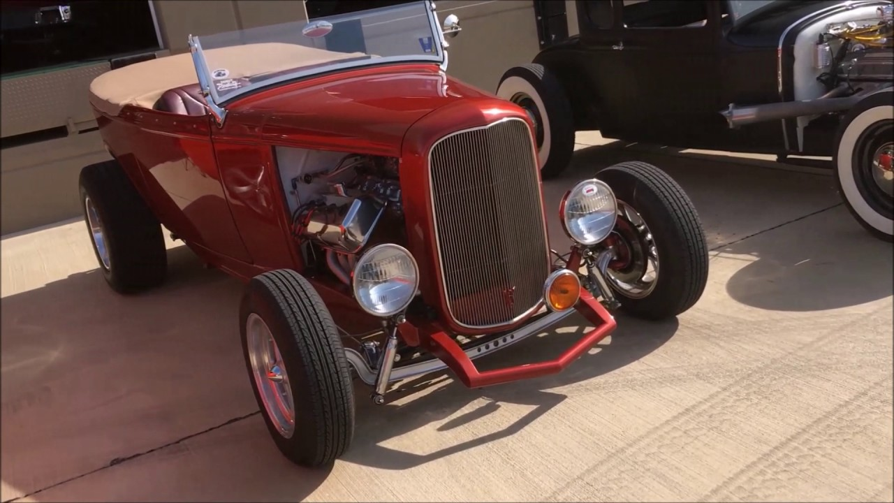 Gateway Classic Cars Show in Grapevine, TX Jul 29, 2017 - YouTube