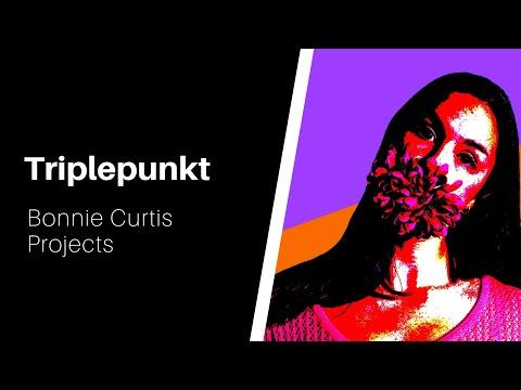 Tripelpunkt Rehearsal Highlights 14/12/17 - Bonnie Curtis Projects