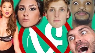 VINERS REACT TO VINE SHUTTING DOWN!