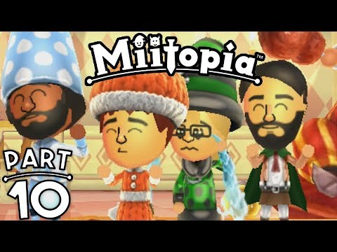Miitopia - Episode 10: Happily Ever After!