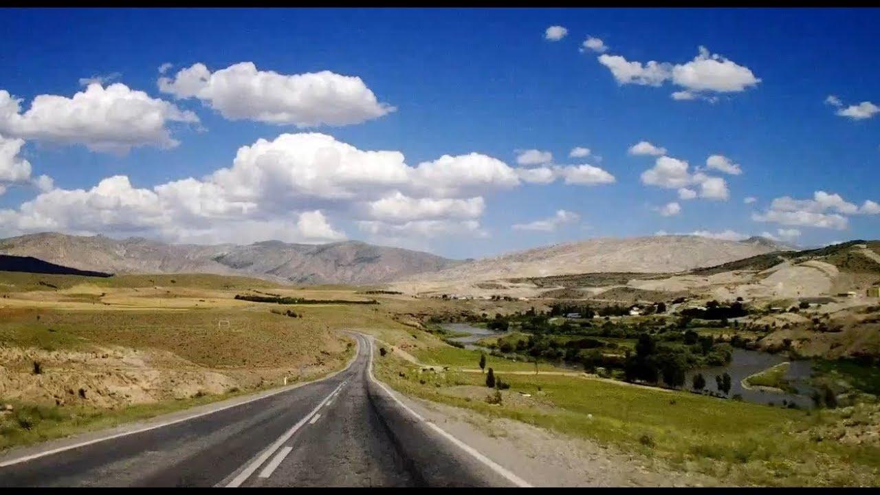 İLİÇ - Mor Dağların, Sümbül Kokulu Yaylaların Özlemi | HD