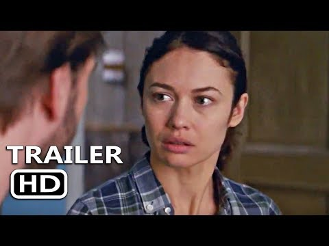 THE ROOM Official Trailer (2019) Olga Kurylenko, Mystery, Sci-Fi  Movie