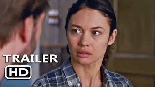 The Room Official Trailer (2019) Olga Kurylenko, Mystery, Sci Fi Movie
