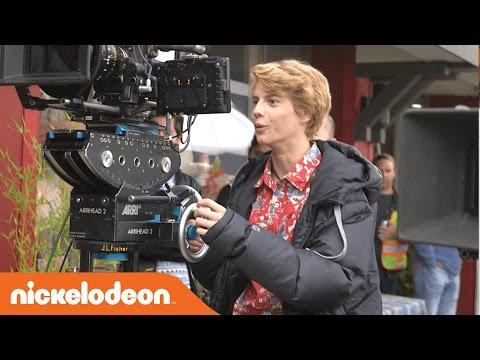 Jace Norman in Rufus 2: Behind the Scenes Sneak Peek | Nickelodeon Original Movie