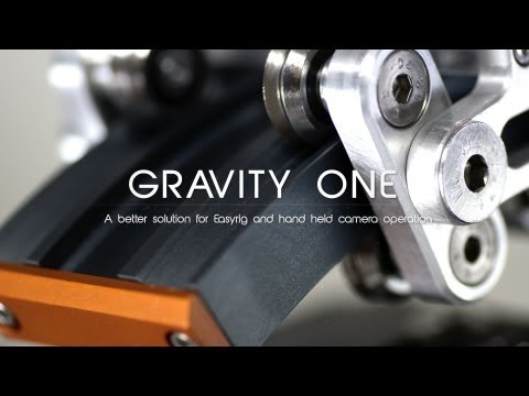 Gravity One Presentation.