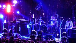 The Smashing Pumpkins - Through The Eyes Of Ruby - Zenith 2011