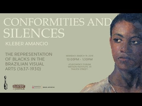 Conformities and Silences: The Representation of Blacks in the Brazilian Visual Arts (1637-1930)