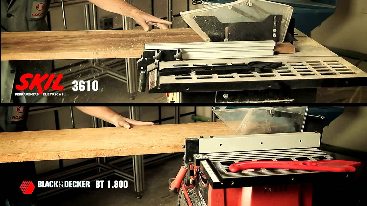 Skil Table Saw   YouTube