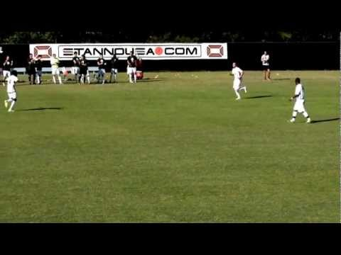 Brewton Parker College >> 2012 Adis Islamovic Goal 3 Vs Brewton Parker College