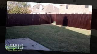 Eco Last Fence