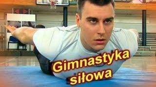 Lekcja biegowa nr 4: gimnastyka siłowa