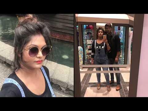 Mauritius Honeymoon Trip   2018   Sourabh & Bidisha