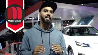 Top 5 Electric Cars  Auto Expo 2020  Top 5 EVs  MotoMazing