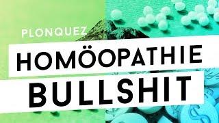 Die Millionen Dollar Homöopathie LÜGE!