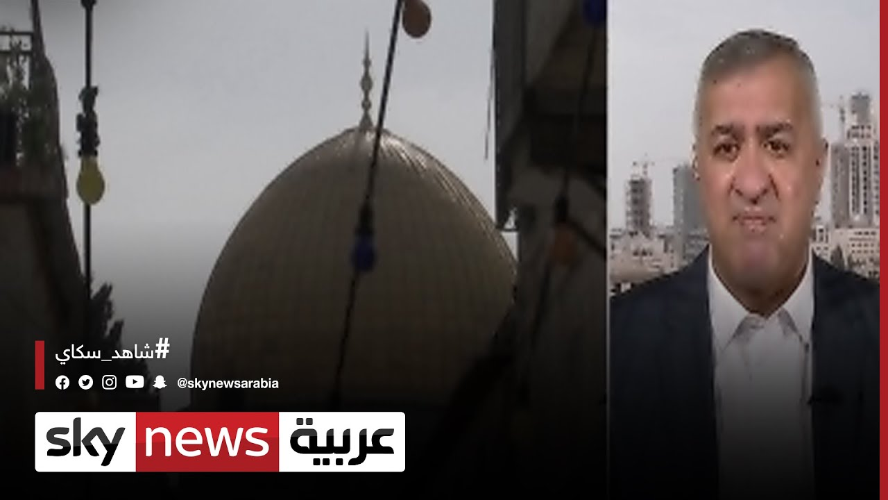 زيد النوايسة: ما يحدث في الشيخ جراح هو منسجم مع السياق المعتاد عليه من قبل الطرف الإسرائيلي  - نشر قبل 2 ساعة