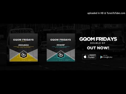 Dj Biza - Producers Corner Gqom Mix
