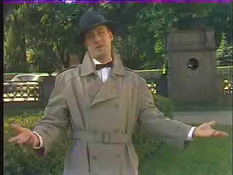 """НОМ """"Песня неженатого парня"""" (1991) + скетч"""