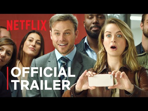 The Guide to the Perfect Family | Official Trailer | Netflix