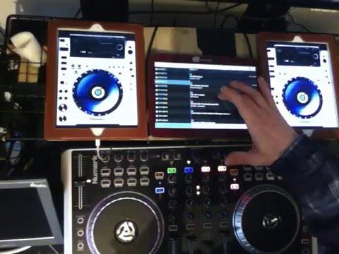 Virtual Dj Remote Apk Free - strongwindas
