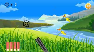 Duck Hunter - Pro Hunting Season/ Duck Shooting Simulator 2016