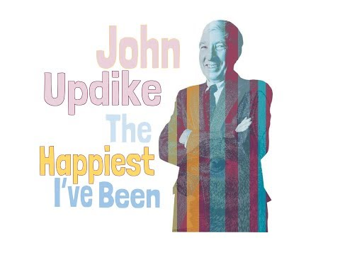 """Jon-Eric's class """"The Happiest I've Been by John Updike"""" part 3"""