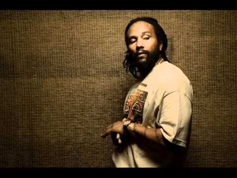 Ky-Mani Marley - Party's On