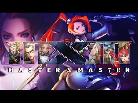 видео: Анонс master x master (moba) от ncsoft для мобильных устройств.
