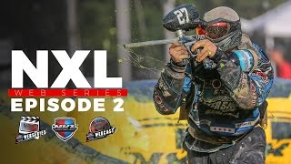 NXL Paintball Web Series - 2015 Virginia Beach Open - Episode 2