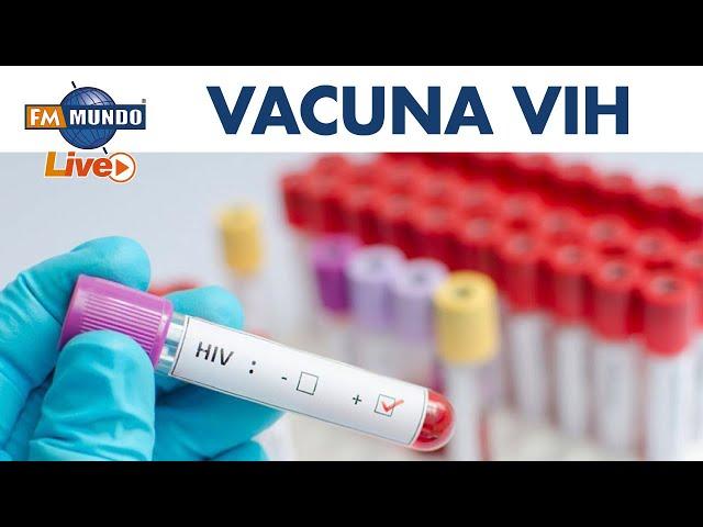 Evolución de la vacuna contra el VIH - Mundo Express