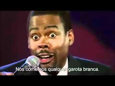 Chris Rock   Interracial Relationships   Legendado    YouTube