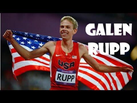 GALEN RUPP - AMERICAN MONSTER