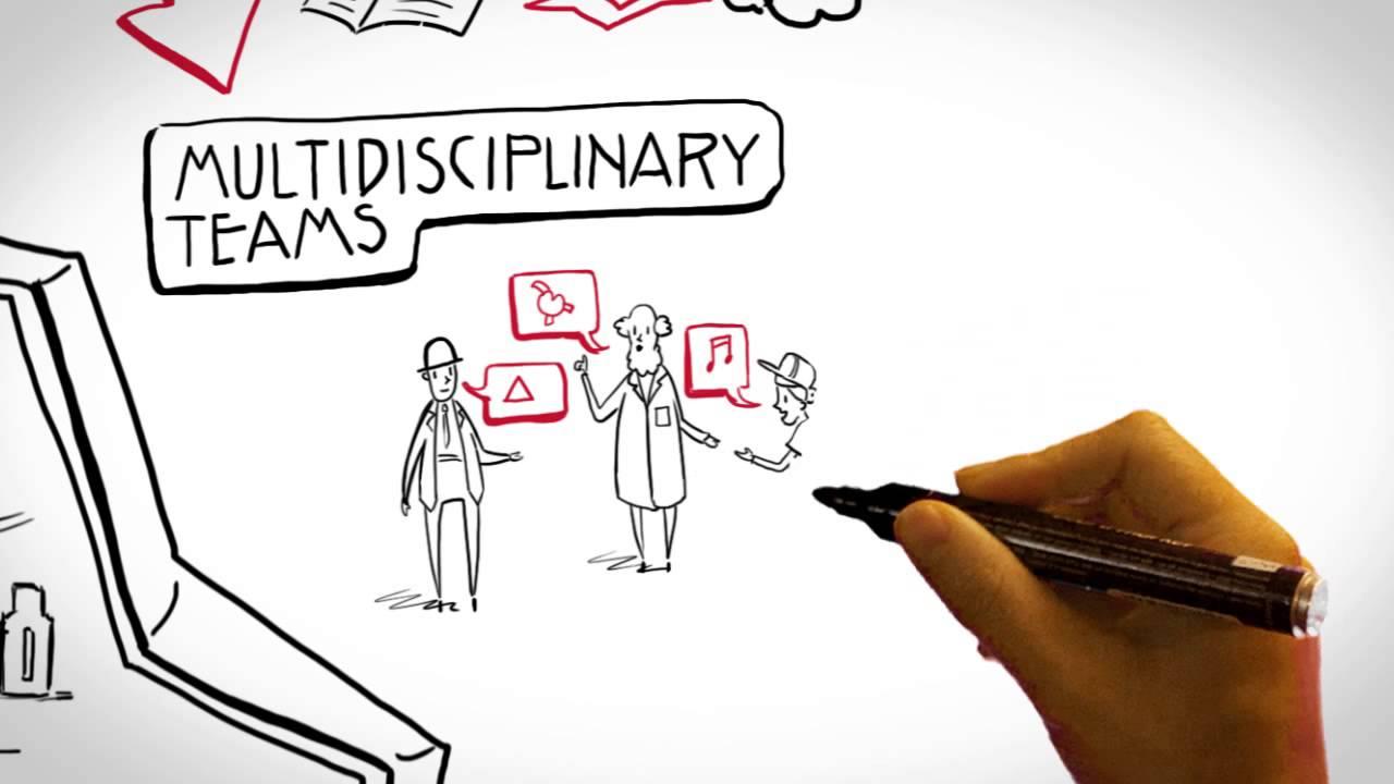 strategic design practice animation film youtube