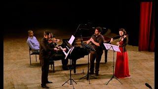 "Nimrod Ensemble: ""Samai Hijaz״ written by Nizar Elkhater"