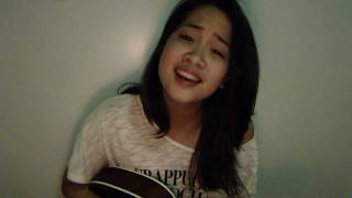 Love On Top - Beyonce Uke Cover by Kayzel Mendoza