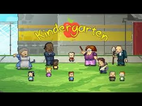 How to download Kindergarten for FREE on PC (MEGA)