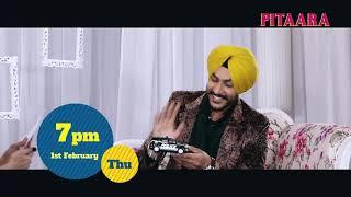 Rajvir Jawanda | Shonkan Filma Di | Promo | Pitaara TV