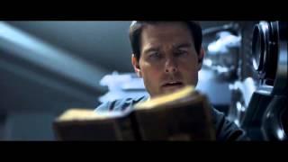 Oblivion Official Trailer (2013)