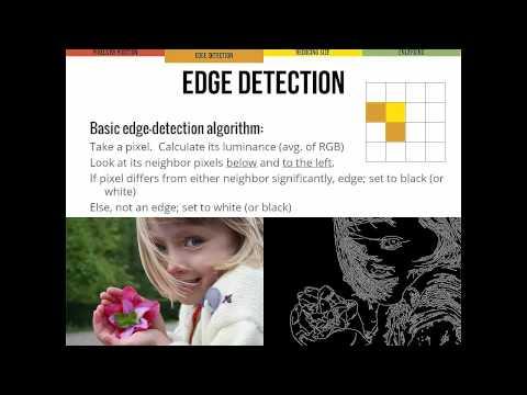02_05 Basic image processing algorithms