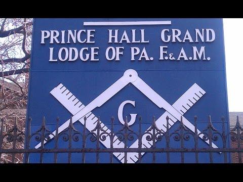 Prince Hall Masons of Pa. Instructional Video Series Vol. 1 - The Masonic Funeral