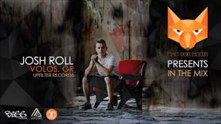Mad Fox Music Presents Josh Roll