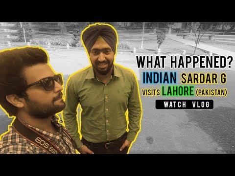 'When Indian Sardar