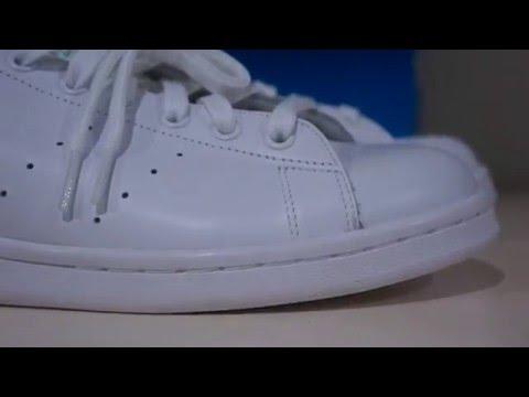 #Reseña AthimTv | Adidas Originals Stan Smith