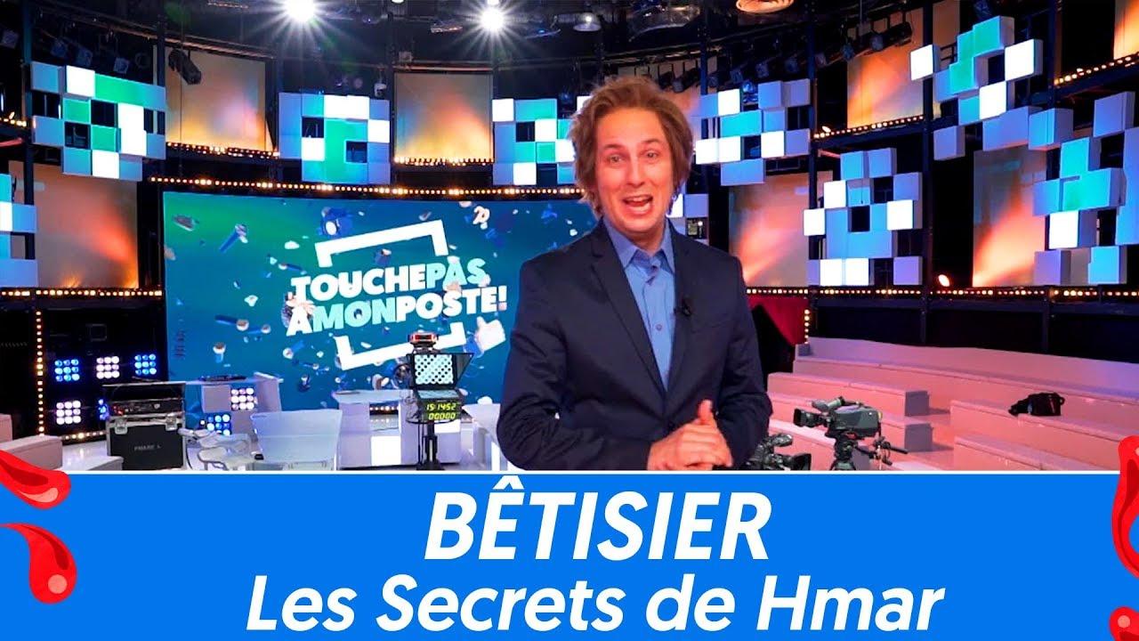 """Maxime Guény présente """"Secrets de Hmar"""", découvrez le bêtisier de cette parodie (exclu vidéo)"""