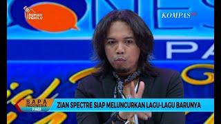 Zian Siap Meluncurkan Lagu Baru, Tema Nasional, Cinta dan Religi Mendominasi