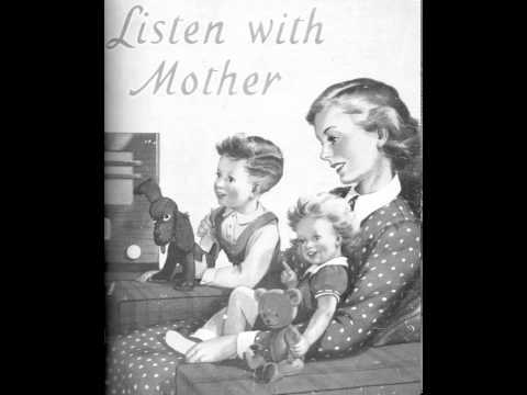 Listen With Mother - Balls